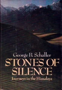 George B. Schaller's Stones of Silence is deeply engaging.